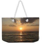 Florida's West Coast - Clearwater Beach Weekender Tote Bag
