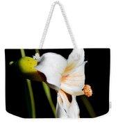 Floss Silk Bloom Weekender Tote Bag