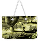 Flotsam And Jetsam Weekender Tote Bag