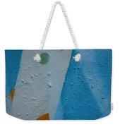 Flow 1 Weekender Tote Bag