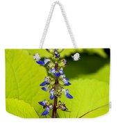 Flower 6 Weekender Tote Bag