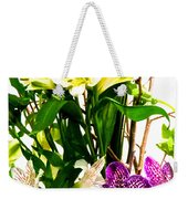 Flower Arrangement 1 Weekender Tote Bag