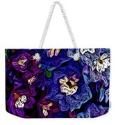 Flower Arrangement II Weekender Tote Bag