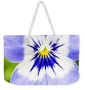 Flower Blossom 1 Weekender Tote Bag