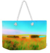 Flower Boxes Weekender Tote Bag