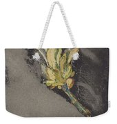 Flower, Carel Adolph Lion Cachet, 1874 - 1945 Weekender Tote Bag