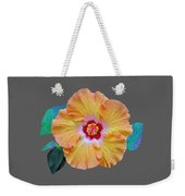 Flower Delight Weekender Tote Bag