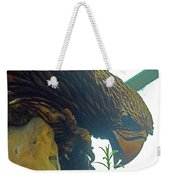 Flower Dome 27 Weekender Tote Bag