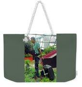 Flower Dome 30 Weekender Tote Bag