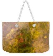 Flower Dream Weekender Tote Bag