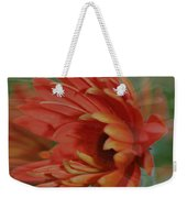 Flower Dreams Weekender Tote Bag