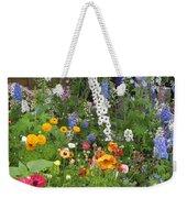 Garden Delight Weekender Tote Bag