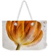 Flower - Id 16235-142750-0708 Weekender Tote Bag