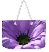 Flower Macro Beauty 4 Weekender Tote Bag
