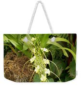 Flower Mix Weekender Tote Bag