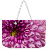 Flower No. 4 Weekender Tote Bag