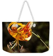 Flower Of Beauty Weekender Tote Bag