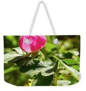 Flower Of Eglantine - 2 Weekender Tote Bag