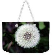 Flower Of Flash Weekender Tote Bag