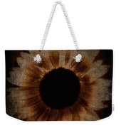 Flower Painting Digitally Weekender Tote Bag
