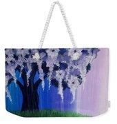 Flower Tree  Weekender Tote Bag