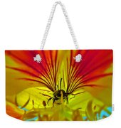 Make Your Own Wings And Fly Away Weekender Tote Bag