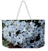 Flowering At 13,000 Feet Weekender Tote Bag