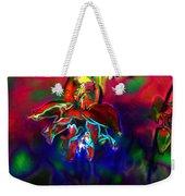 Flowering Beauty Weekender Tote Bag