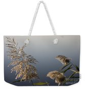 Flowering Cane Plant Weekender Tote Bag