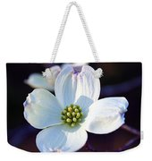 Flowering Dogwood Weekender Tote Bag
