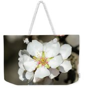 Flowering Fruit Tree Weekender Tote Bag