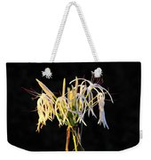 Flowering In Florida Weekender Tote Bag