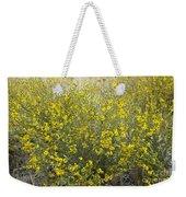 Flowering Tarweed Weekender Tote Bag