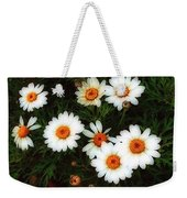Flowering Yew Weekender Tote Bag