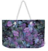 Flowers #061 Weekender Tote Bag