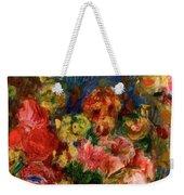 Flowers 1902 Weekender Tote Bag
