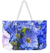 Flowers 41 Weekender Tote Bag