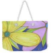 Flowers-5 Weekender Tote Bag