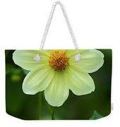 Flowers 72 Weekender Tote Bag