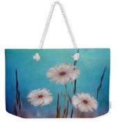 Flowers For Eternity 2 Weekender Tote Bag
