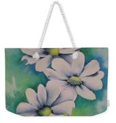 Flowers For You Weekender Tote Bag