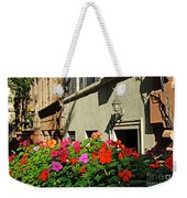 Upper West Side, New York Weekender Tote Bag