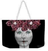 Flowers In The Attic Weekender Tote Bag