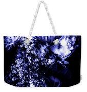Flowers In Velvety Tones Weekender Tote Bag