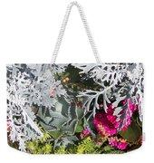 Flowers Of Boca I Weekender Tote Bag