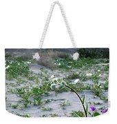Flowers Of Ocotilla Weekender Tote Bag