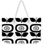 Flower 2 Group  Weekender Tote Bag