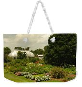 Reynolda Village Weekender Tote Bag