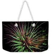 Flowerworks #11 Weekender Tote Bag