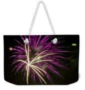 Flowerworks #15 Weekender Tote Bag